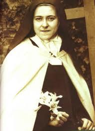 Santa Teresa di Gesu Bambino