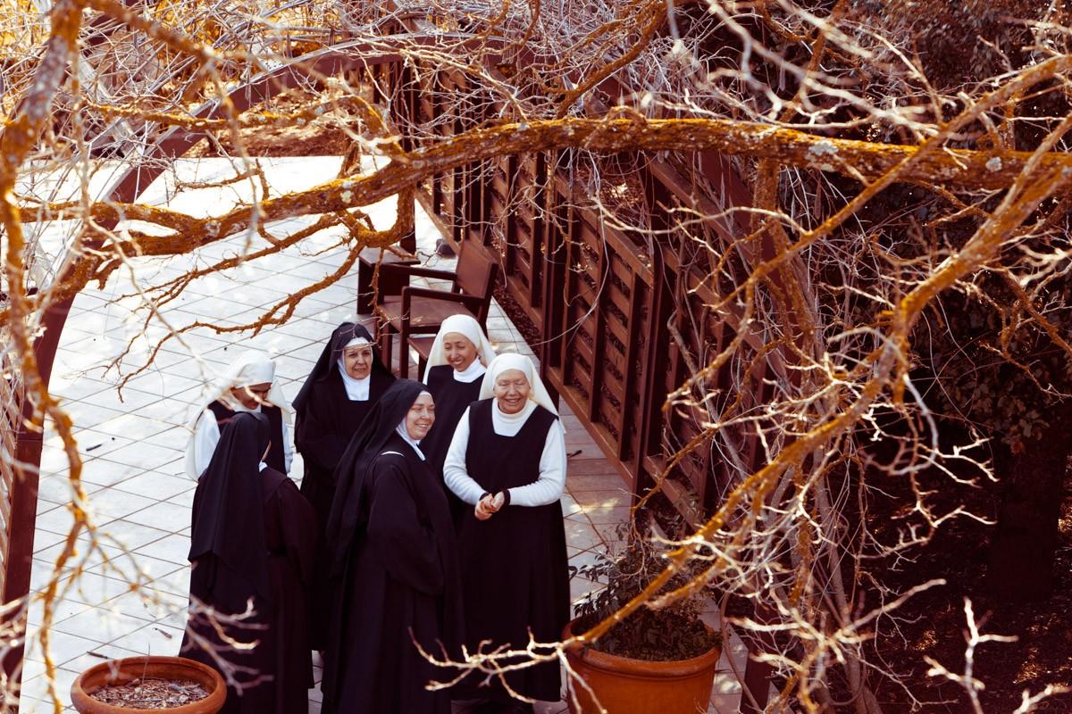 monastero carmelitane