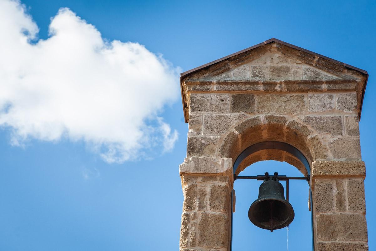 campanile del monastero