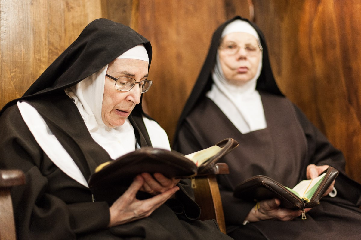 sr Maria Maddalena deòòp Spirito Santo