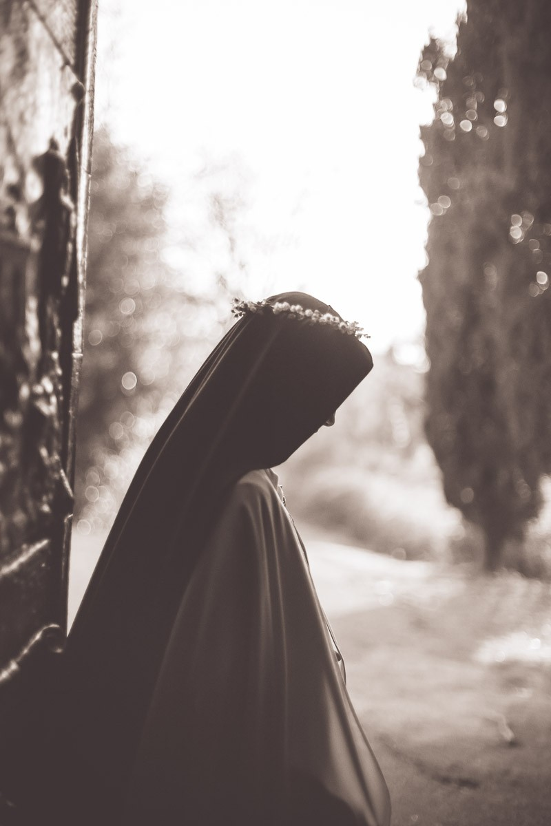 monastero monache carmelitane cerreto